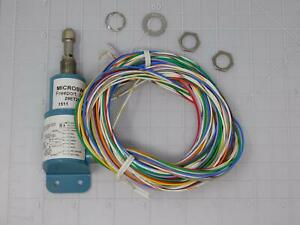 Honeywell 29et28 6 b 5m3130 1 Toggle Switches Switch Toggle Spdt Lvr Wire Ld 1a