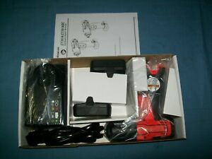 New Snap on Lithium Ion Ct761aok2 14 4v 14 4volt 3 8 Dr Cordless Impact Wrench