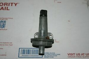 1983 Nissan Datsun 280zx Air Regulator Valve A32 601460