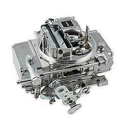 Quick Fuel Sl 1957e Slayer Series Carburetor 600cfm W Single Inlet Fuel Bowls