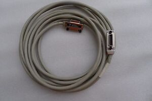 National Instruments 763061 04 Type X2 Gpib 8 Meter Cable