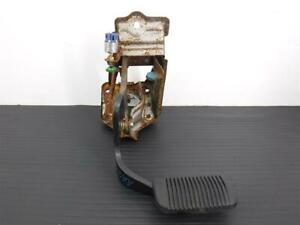 00 06 Toyota Tundra A t Brake Pedal Assembly None Double Cab Oem 47101 34061