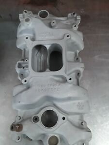 Gm 350 Intake For Sale