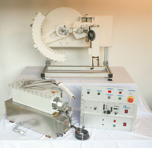 Inel Thermo Xrd X ray Diffractometer Panalytical Pw2213 20 Xrm3000 Xrg3d more
