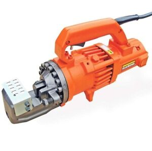 Bn Products Dc 20wh 6 Electric Hydraulic Power Rebar Cutter Up To 3 4