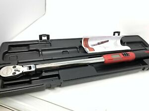 Snap on Electronic Torque Wrench Atech3fr250b
