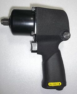 Pneumatic 1 2 Dr Air Impact Wrench