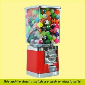 1pcs Candy Vending Machine Automatically Egg Machine draw toy Vending Machines