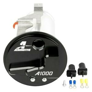 For Ford Mustang 2005 2009 Aeromotive 18677 Stealth Fuel System Kit