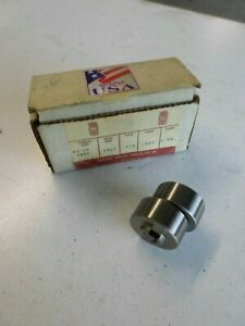 Central Rolled Thread Die 3 56 Unrf 1421 C 1 625 Thread Roller Nib