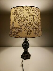 Beautiful Vintage Table Lamp