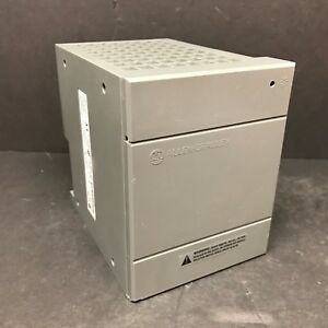 Allen Bradley 1746 p4 1746p4 A Slc 500 Power Supply Rack Chassis Ac 10a Plc 5