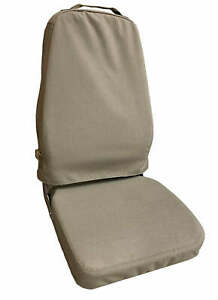 Molle Hmmwv Seat Cover M1114 M1165 Humvee Us Military 5 Colors Solid And Camo