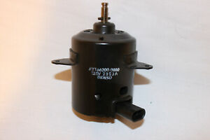 Denso Engine Cooling Fan Motor Ay166200 0030 New Old Stock