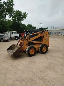 2004 Case 90 Xt Skid Loader Hrs 3039 13500