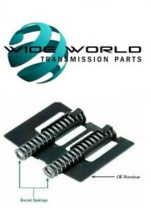 700 700r4 4l60 4l60e 4l65e New Sonnax Load Release 3 4 Clutch Boost Spring Kit