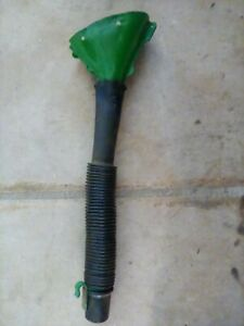John Deere Van Brunt Model B Grain Drill Seed Cup From Grain Drill Part Outs