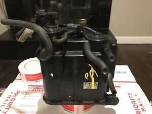 2000 02 Toyota Tundra Charcoal Vapor Canister 77740 34080 Same Day Shipping