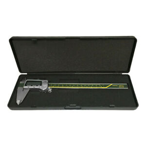 8 fraction Fractional Electronic Digital Caliper 200mm 0005 1 64th Lcd Display