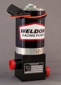 Weldon Racing 1800hp Fuel Pump D2035 A