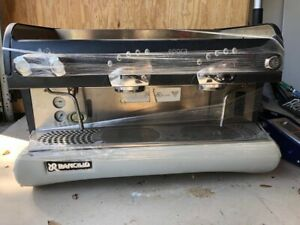 Rancilio Dual Espresso Coffee Machine