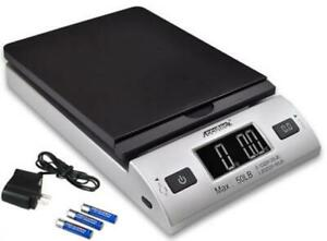 Accuteck All in 1 Series W 8250 50bs A pt 50 Digital With Ac Adapter