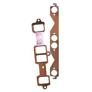 For Buick Regal 1976 1980 Big End Performance 82300 Exhaust Header Copper Gasket