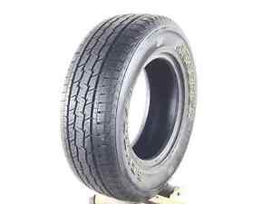 Used St225 70r15 100 T 11 32nds General Tire Grabber Hts Owl
