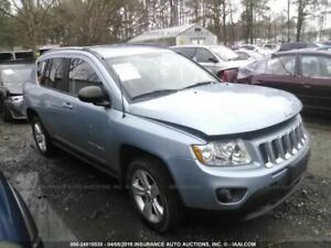 2013 Jeep Compass 2 4l Engine Assembly 65k Miles 4 Cylinder