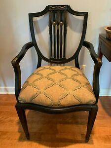 Councill Dining Chair Arm Chair
