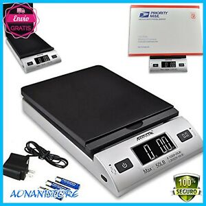 Hot Digital Postal Shipping Scale Electric Large Postage 50lbs Weight Package