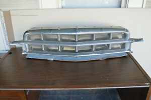 1949 Cadillac Grille Assembly