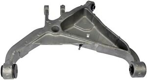 2003 2006 Expedition Passenger Rear Lower Control Arm Wo adjustable Suspension