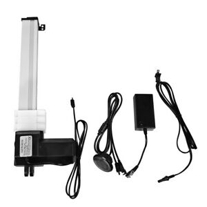 1000n 330mm Electric Recliner Linear Actuator 60w Electric Recliner Motor Home
