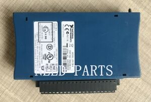 Used Ni National Instrument Cfp cb 4 Integrated Connector Block