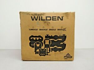 Mo 2957 New Wilden P200 pkppp wfs wf kwf Diaphragm Pump 1 1 4 Inlet outlet