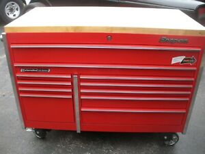 Snap On Toolbox Krl7022 Nearly Flawless