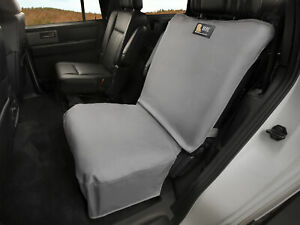Weathertech Bucket Seat Protector In Grey Spb002gy For Trucks Cars Suvs