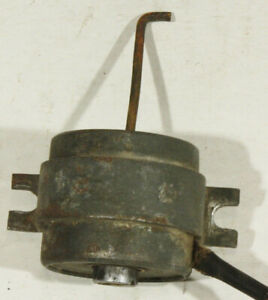 1957 1959 Chevrolet Corvette Fuel Injection Starting Enrichment Solenoid New