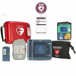 Philips Aed In Stock | JM Builder Supply and Equipment Resources