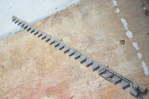 Nos Ih Farmall A 22 A 21 C 21 Sickle Mower Knife Blade Mccormick 6