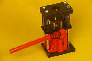 New Manual Benchtop Air Hose Crimper With Hydraulic Jack 12 22mm