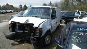 Console Front Floor Outer Section Fits 03 18 Ford E350 Van 470259