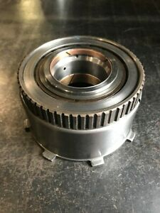 Aode 4r75 4r70w Complete Reverse Drum With Sprag Mechanical Diode Type