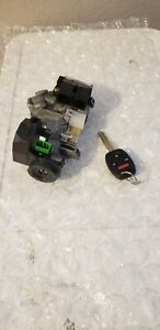 2003 2007 Honda Accord Ignition With Key Immobilizer For Automatic Trans Cars