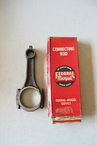 Nos Connecting Rod Federal Mogul R25tt For 1962 71 Ford Engines 221 260 289