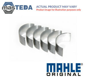 Conrod Big End Bearings Mahle 029 Ps 10722 000 G New Oe Replacement