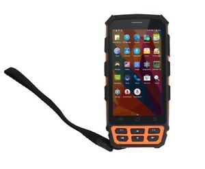 Rugged 1d 2d Android Barcode Scanner