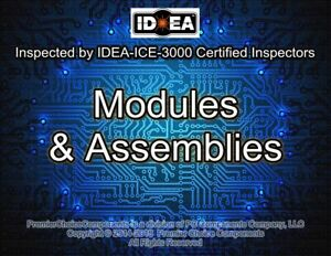 Module assembly Rca 177213