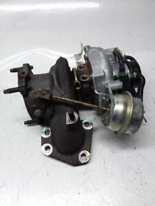 Turbo supercharger Fits 13 16 Verano 967464